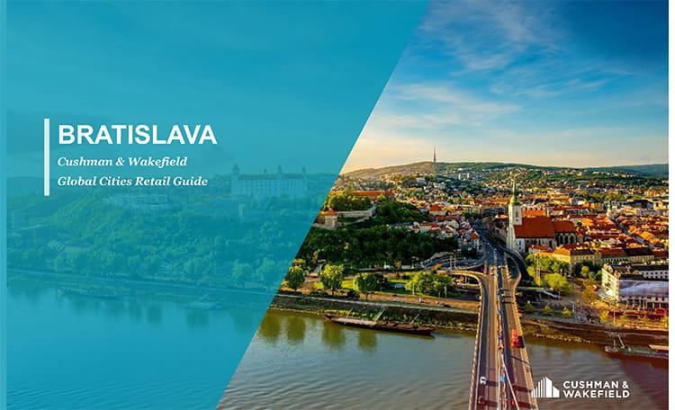 Bratislava Retail Guide