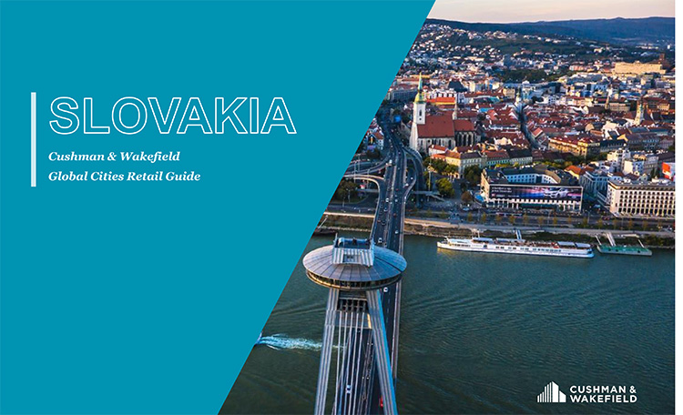 Slovakia Retail Guide
