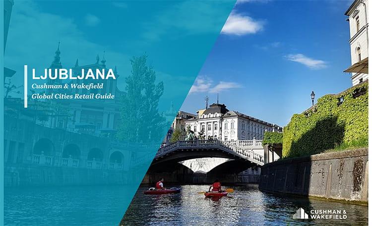 Ljubljana Retail Guide