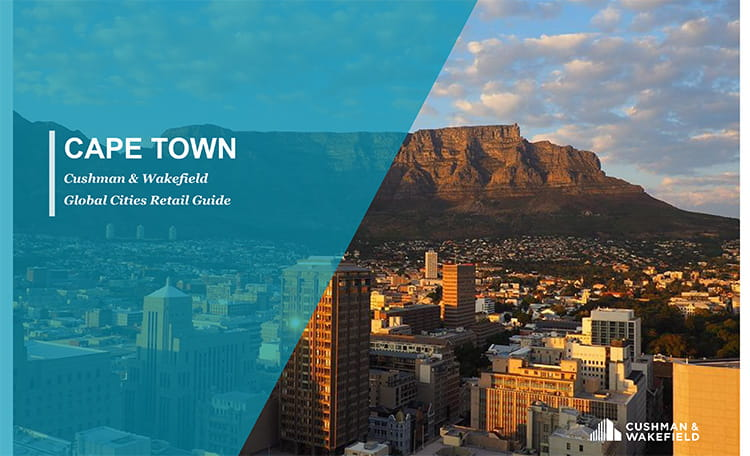 Cape Town Retail Guide