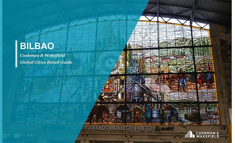 Bilbao Retail Guide