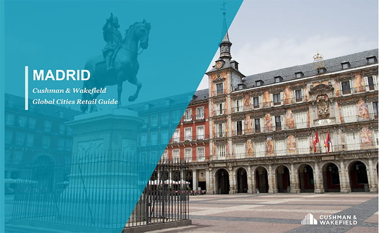Madrid Retail Guide