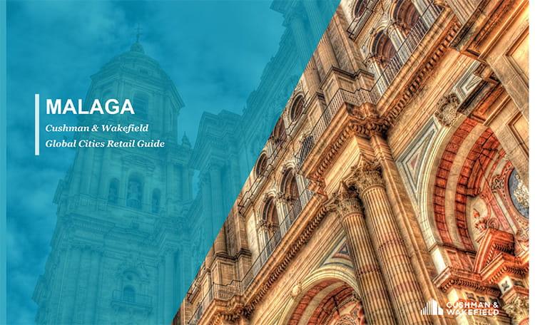 Malaga Retail Guide