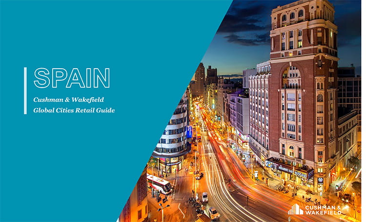Spain Retail Guide