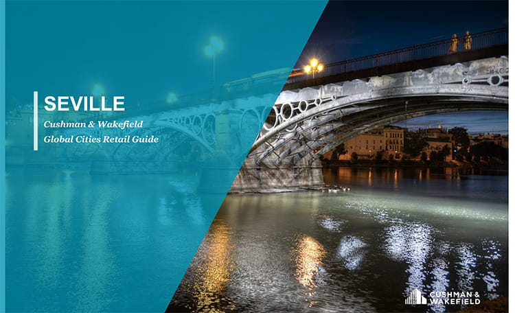 Seville Retail Guide