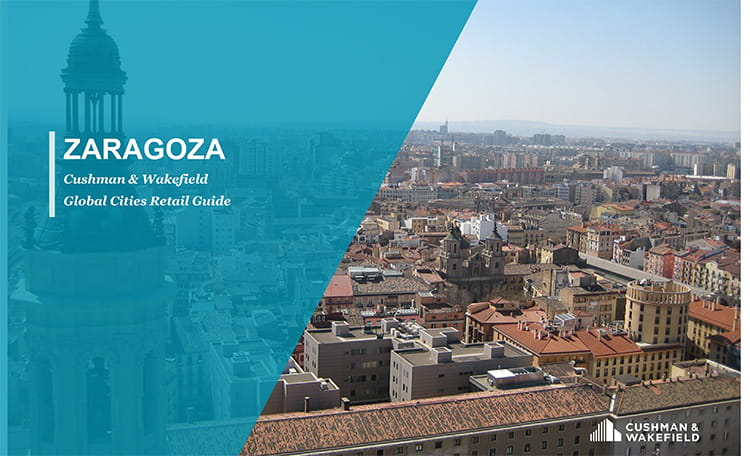 Zaragoza Retail Guide