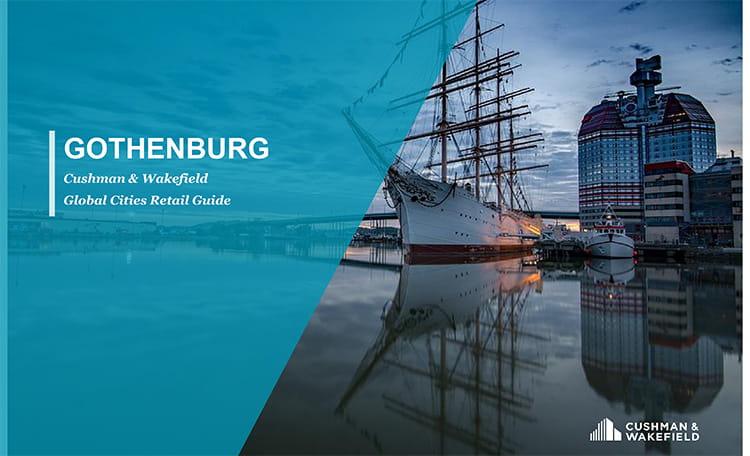 Gothenburg Retail Guide