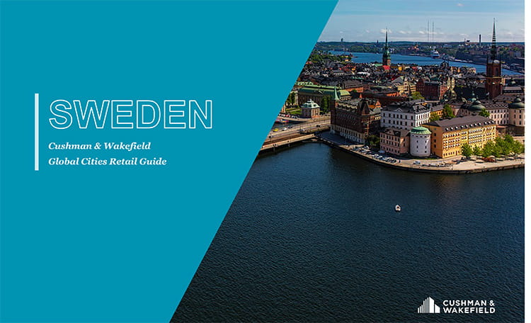 Sweden Retail Guide