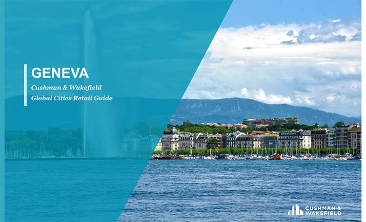 Geneva Retail Guide