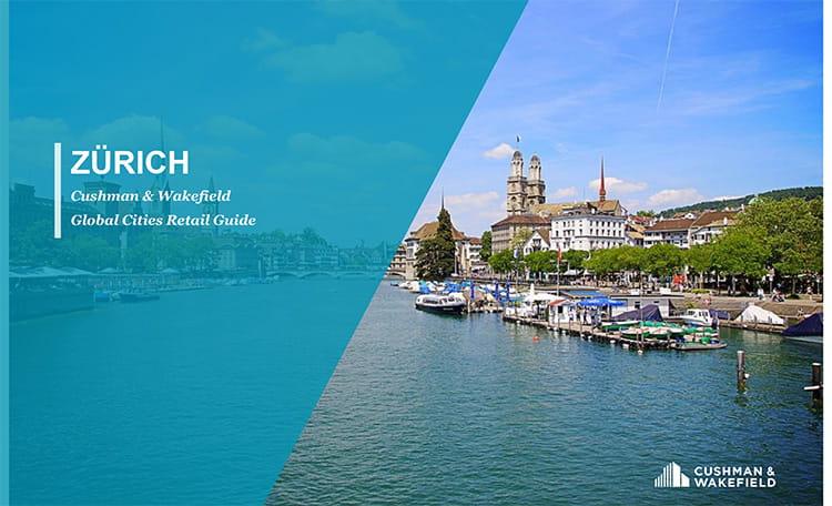 Zurich Retail Guide