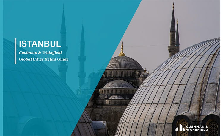 Istanbul Retail Guide