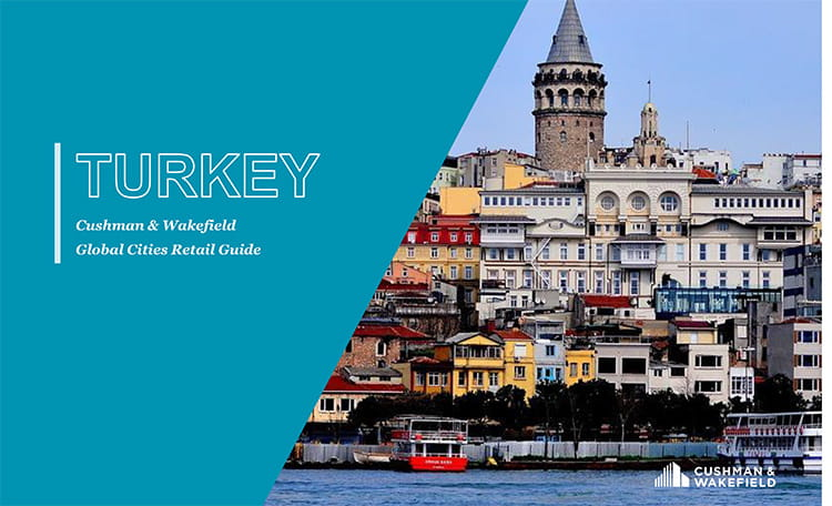 Turkey Retail Guide
