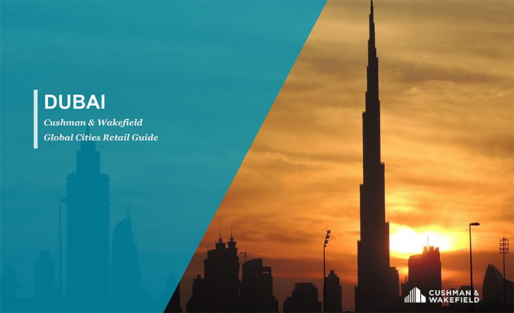 Dubai Retail Guide