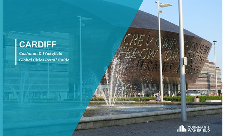 Cardiff Retail Guide