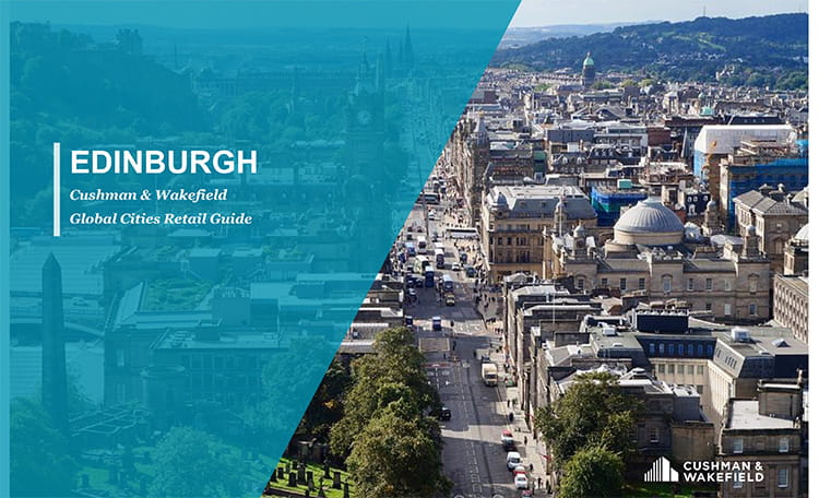 Edinburgh Retail Guide