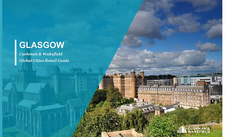 Glasgow Retail Guide