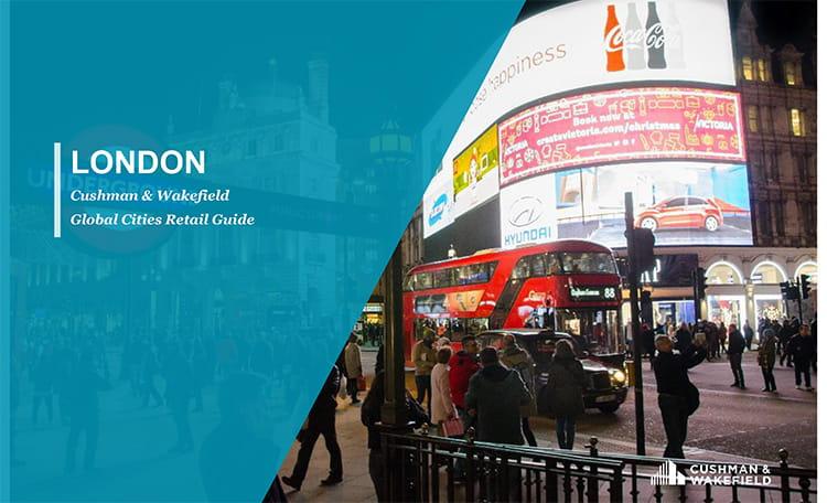 London Retail Guide