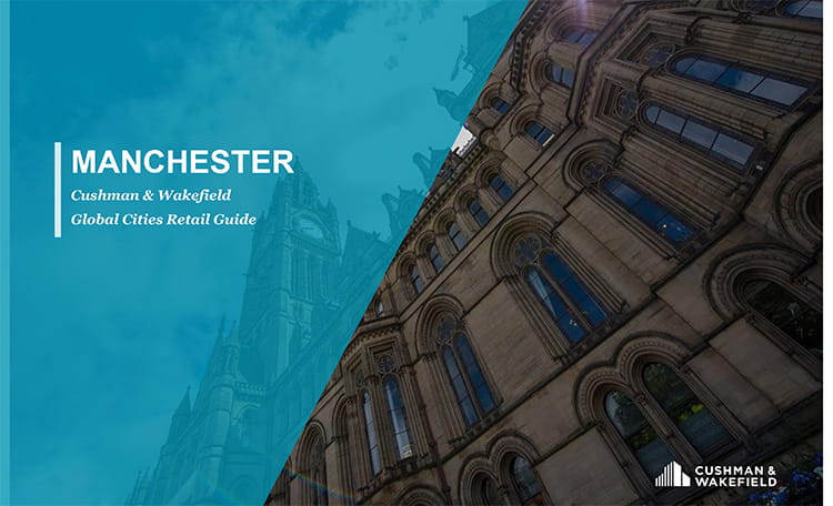 Manchester Retail Guide