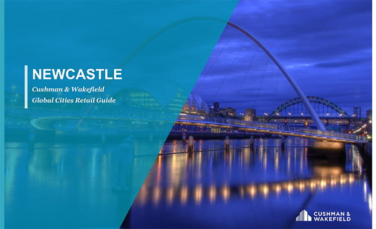 Newcastle Retail Guide