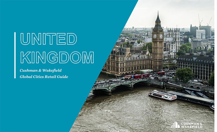 United Kingdom Retail Guide