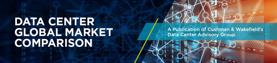 Global Data Center Report (image)