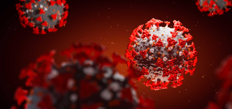 Coronavirus (image)
