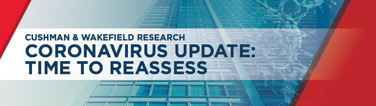 Coronavirus Time to Reassess (image)