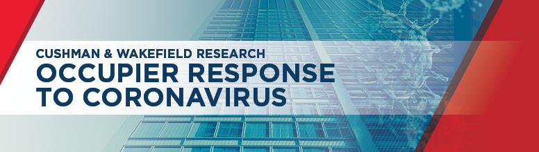 occupier coronavirus update (image)