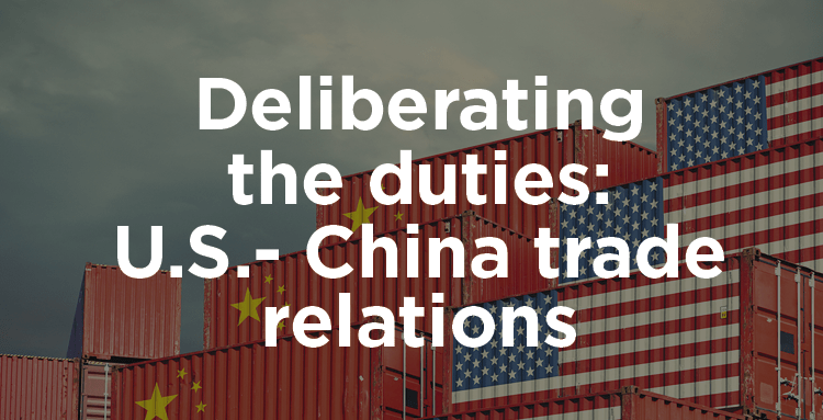 China Trade Relations (image)