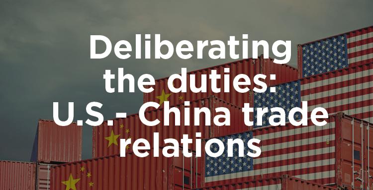China Trade Relations (image)