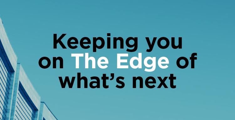 The Edge (image)