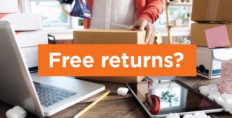 free returns (image)