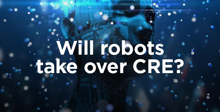 robots cRE (image)