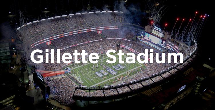 gilette stadium (image)