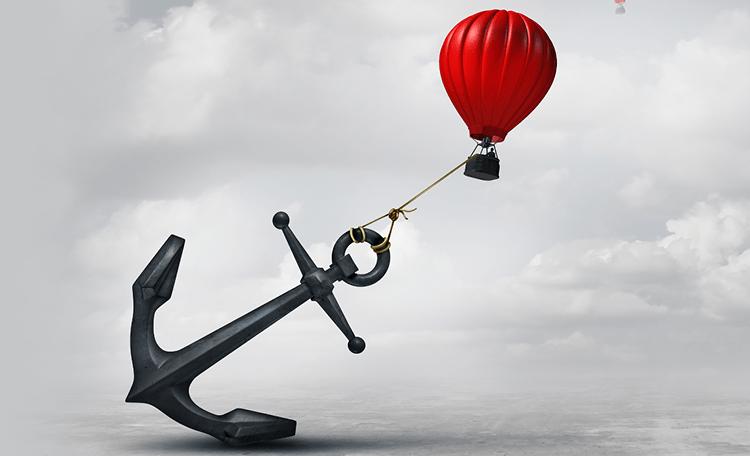 anchor balloon (image)