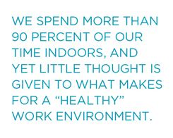 workplace healthy quote (image)