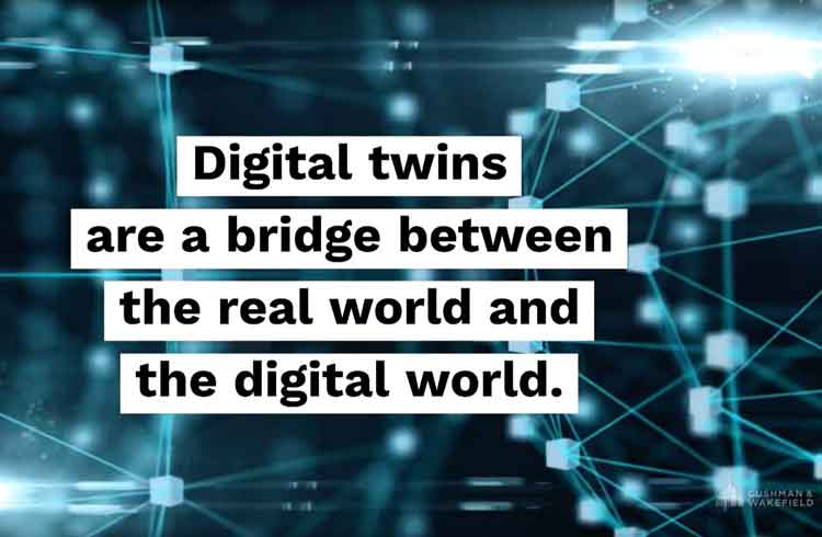digital twins (image)