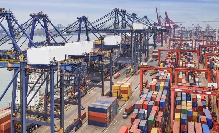 Port (image)