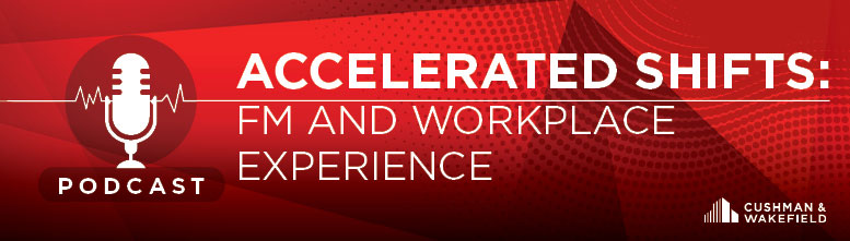 FM and Workplace Experience (image)
