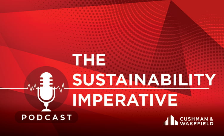 The Sustainability Imperative