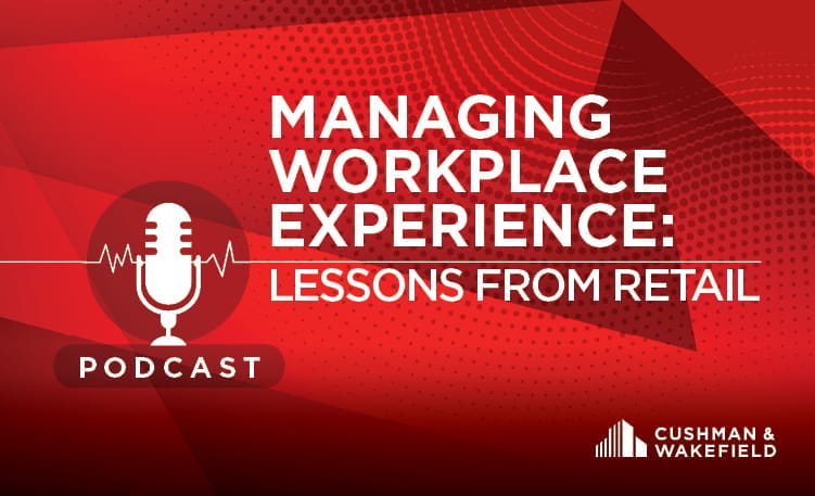 Managing Workplace Experience Retail