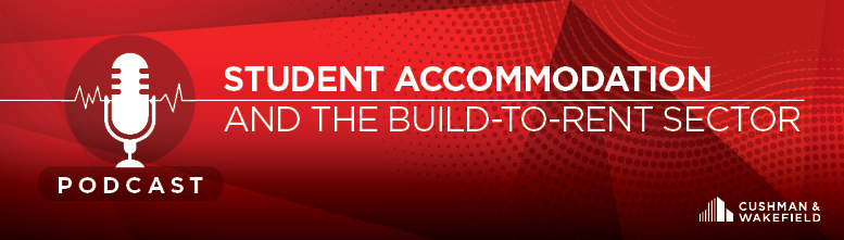 student accommodations podcast