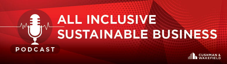 Sustainable Business Podcast (image)