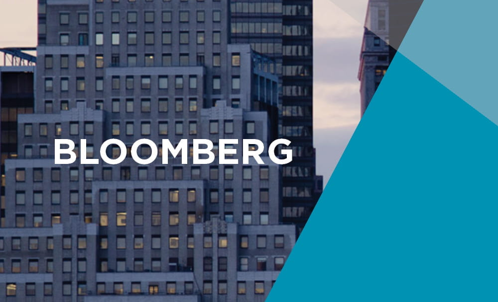 Bloomberg Article (image)