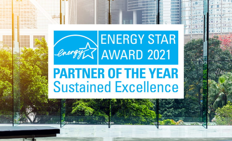 2021 Energy Star webcard