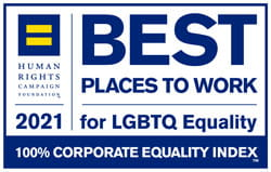 Best Places to Work for LGBTQ Equality (image)