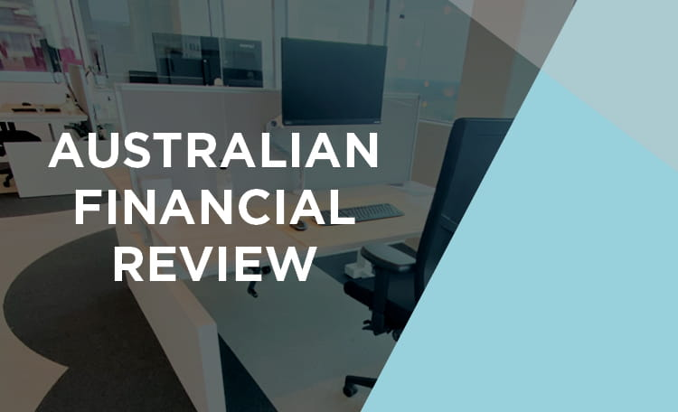 Financial Review (image)