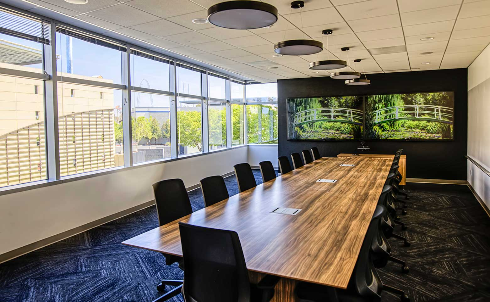 Avaya Conference Room (image)