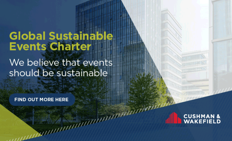 Global Sustainable Events Charter (image)