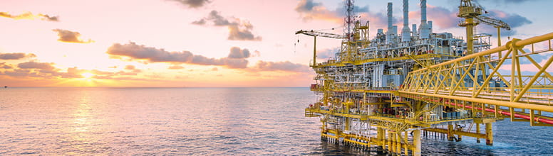 Oil and Gas Banner (image)